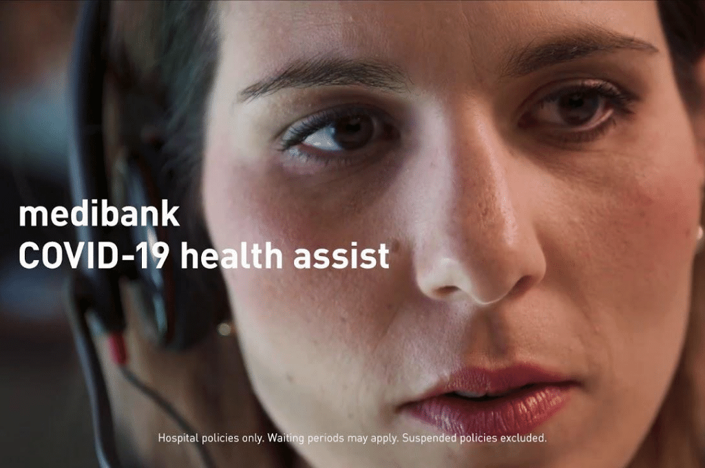 Bastion Insights help Medibank develop COVID-19 health assist service