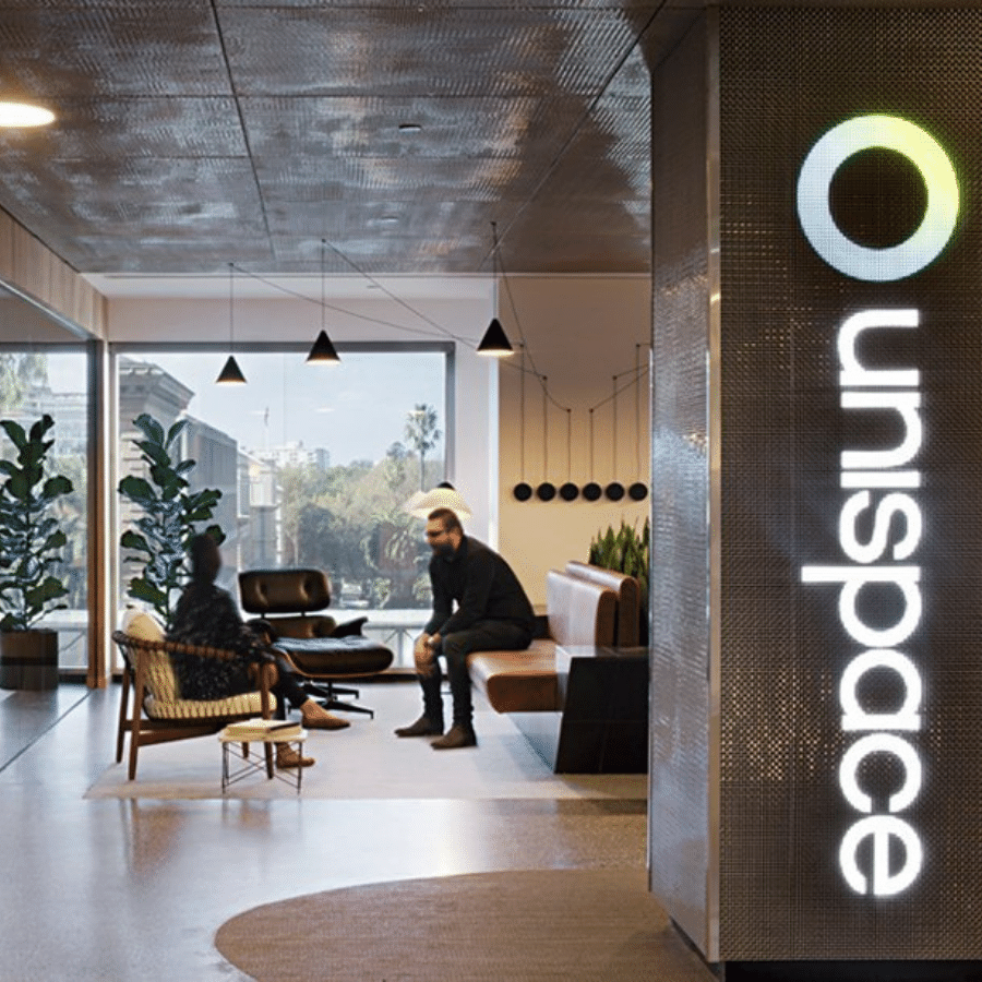 Bastion Effect and Elevate deliver global communications for Unispace