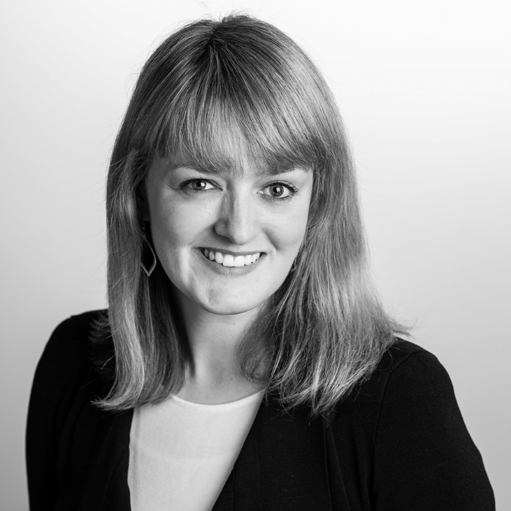 Clare Gleghorn is CEO of Bastion Reputation Management